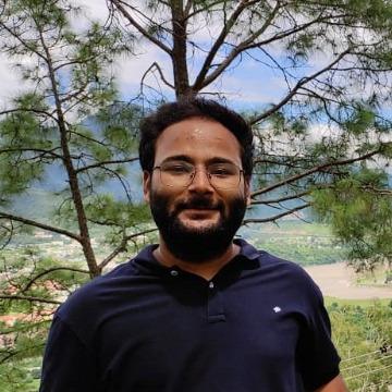 Anurag Rawat, 24, Dehradun, India