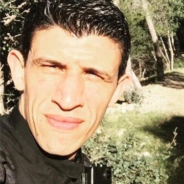 Aymen Swat, 40, Tunis, Tunisia