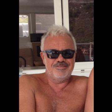 memo, 56, Istanbul, Turkey