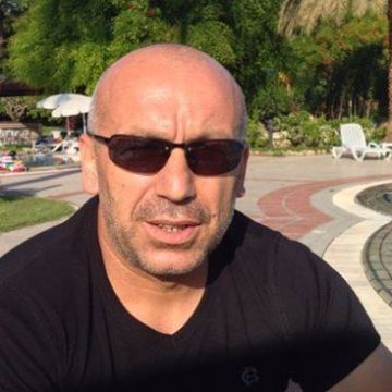 Alp, 51, Antalya, Turkey