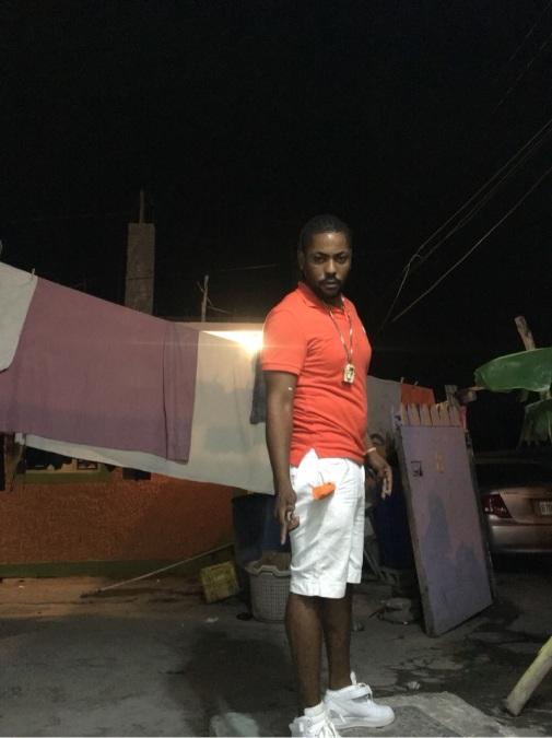 Ramone taylor, 30, Montego Bay, Jamaica