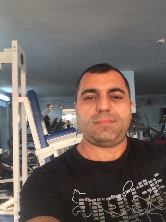 Baran, 49, Adana, Turkey