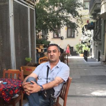 oktay güven, 42, Van, Turkey