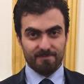 Wisam, 30, Jeddah, Saudi Arabia