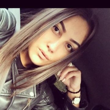 Дина, 22, Karagandy, Kazakhstan