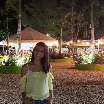 Paola, 36, Lima, Peru