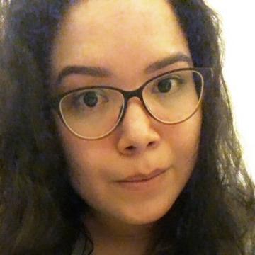Karla Gatica Domínguez, 33, Monterrey, Mexico