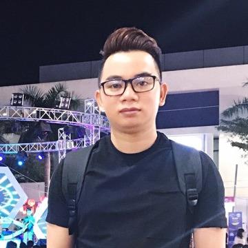 Chí kiên, 29, Da Nang, Vietnam
