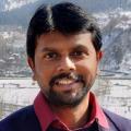 Suneel Kumar, 28, Hyderabad, India