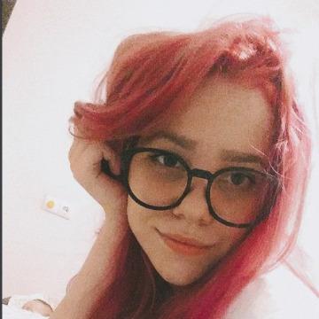 Shirley, 20, Almaty, Kazakhstan