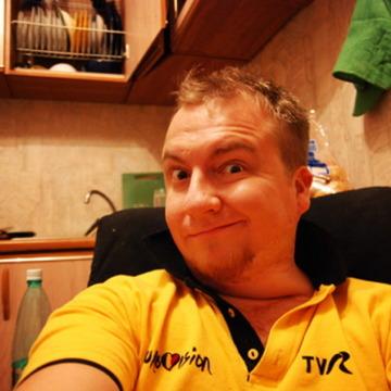 Alexander Sokolov, 37, Moscow, Russian Federation