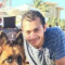 Mahmoud Dodge, 32, Dubai, United Arab Emirates