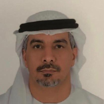 Emarati, 46, Abu Dhabi, United Arab Emirates