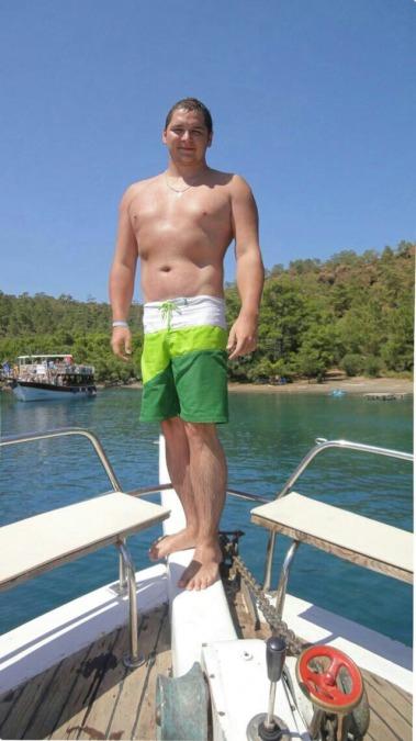 Anton, 30, Ufa, Russian Federation