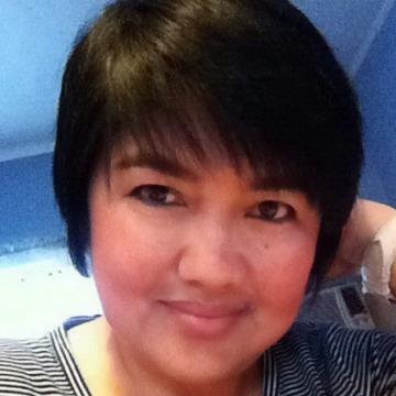 Christina, 53, Manila, Philippines