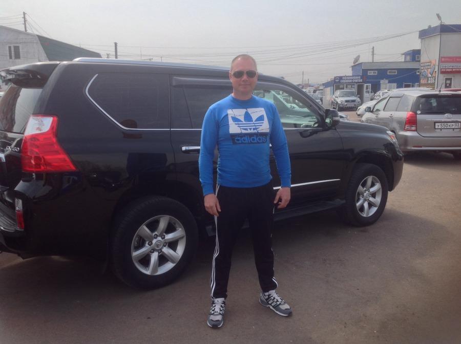 Andrey, 45, Ulan-Ude, Russian Federation