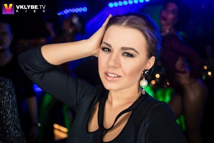 Nastya Petrenko, 25, Kiev, Ukraine