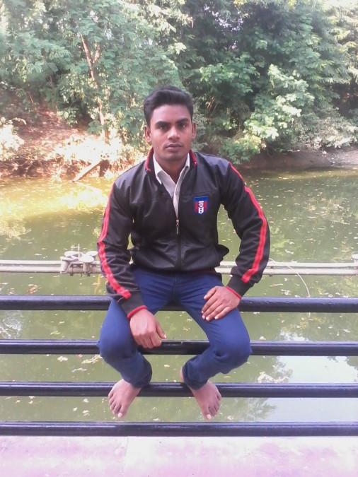 sk, 28, Mirzapur, India