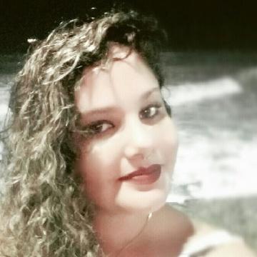Karolayne Amaral, 25, Sao Luis, Brazil