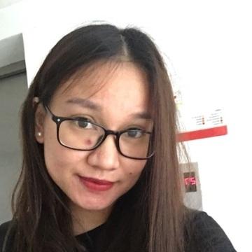 Alice, 25, Kuala Lumpur, Malaysia
