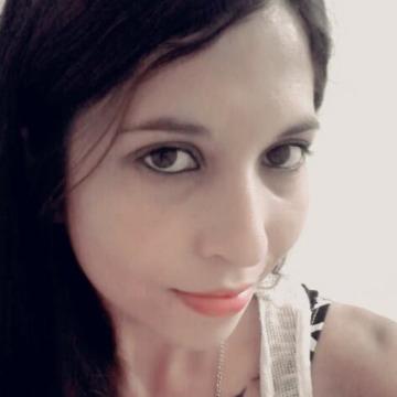 Brenda, 31, Mexico City, Mexico