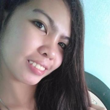 Jenny, 23, Quezon, Philippines