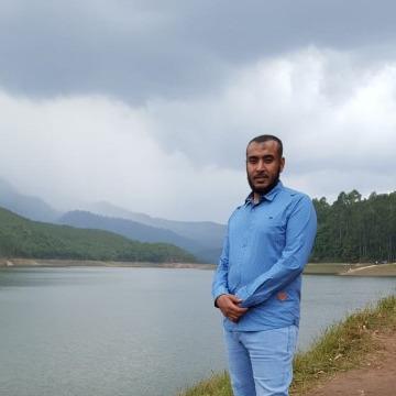 نايف, 28, Jeddah, Saudi Arabia
