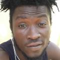 Edmund Davidson, 26, Accra, Ghana