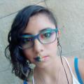 Aurora Pizano, 18, Zapopan, Mexico