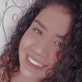 Esmeralda Nieves, 18, Caracas, Venezuela