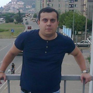 süleyman ayer, 37, Giresun, Turkey