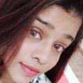 Anu, 26, Pune, India