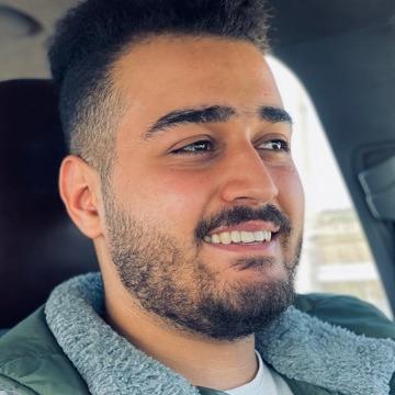 Khalil, 23, Monastir, Tunisia