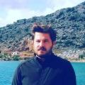 Selçuk Yılmaz, 28, Izmir, Turkey