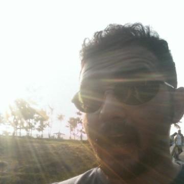 uzair bhamji, 33, Dubai, United Arab Emirates