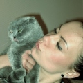 Kate Grushevskaya, 29, Dnipro, Ukraine