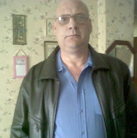 stuart mcneill, 55, London, United Kingdom