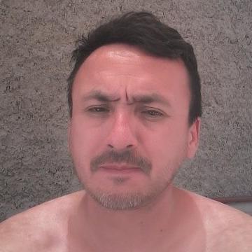 Marcelo e.gomez, 44, Mendoza, Argentina