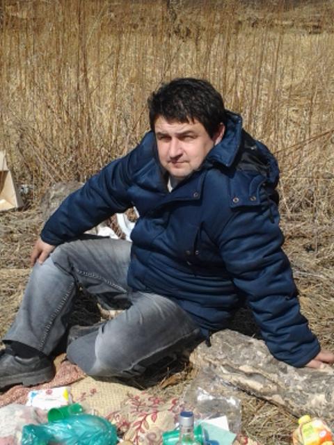 Алексей, 44, Nakhodka, Russian Federation
