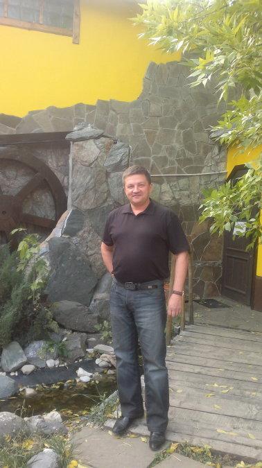 Анатолий, 47, Volgograd, Russian Federation