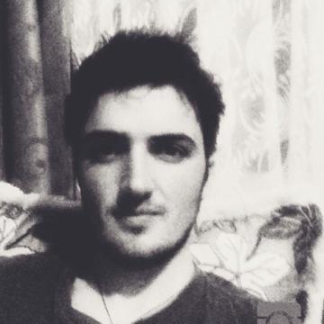 Anthony Stajke, 24, Tirana, Albania