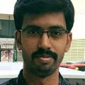 Kalidas Pugalenthi, 36, Chennai, India