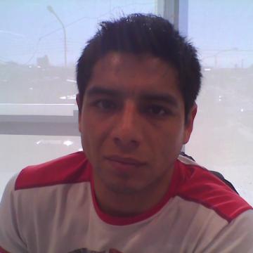 samuel, 31, Trelew, Argentina
