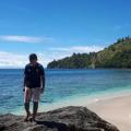 Aldo Samuel, 21, Manado, Indonesia