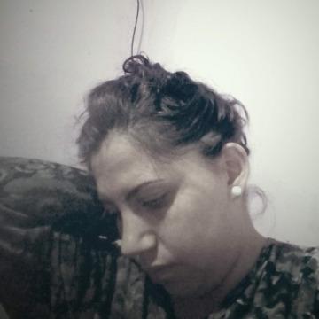 Luisina, 30, Salliqueló, Argentina