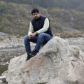 Sumit Mishra, 30, New Delhi, India
