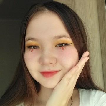 Сауле, 20, Uralsk, Kazakhstan