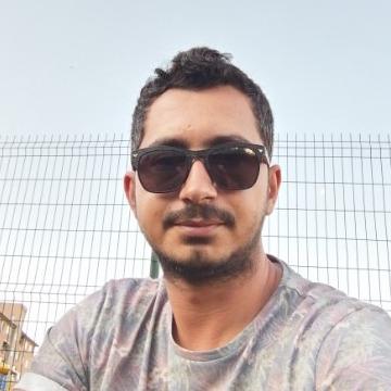 Çağlar, 31, Ankara, Turkey