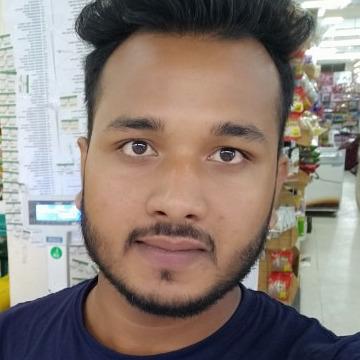Ahmed Ahad, 20, Kansas City, United States