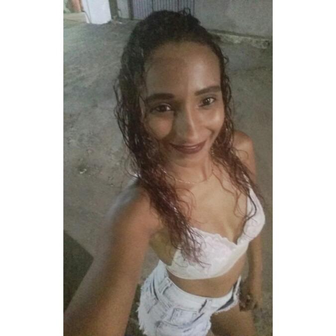 Katiana Silva, 30, Goianinha, Brazil